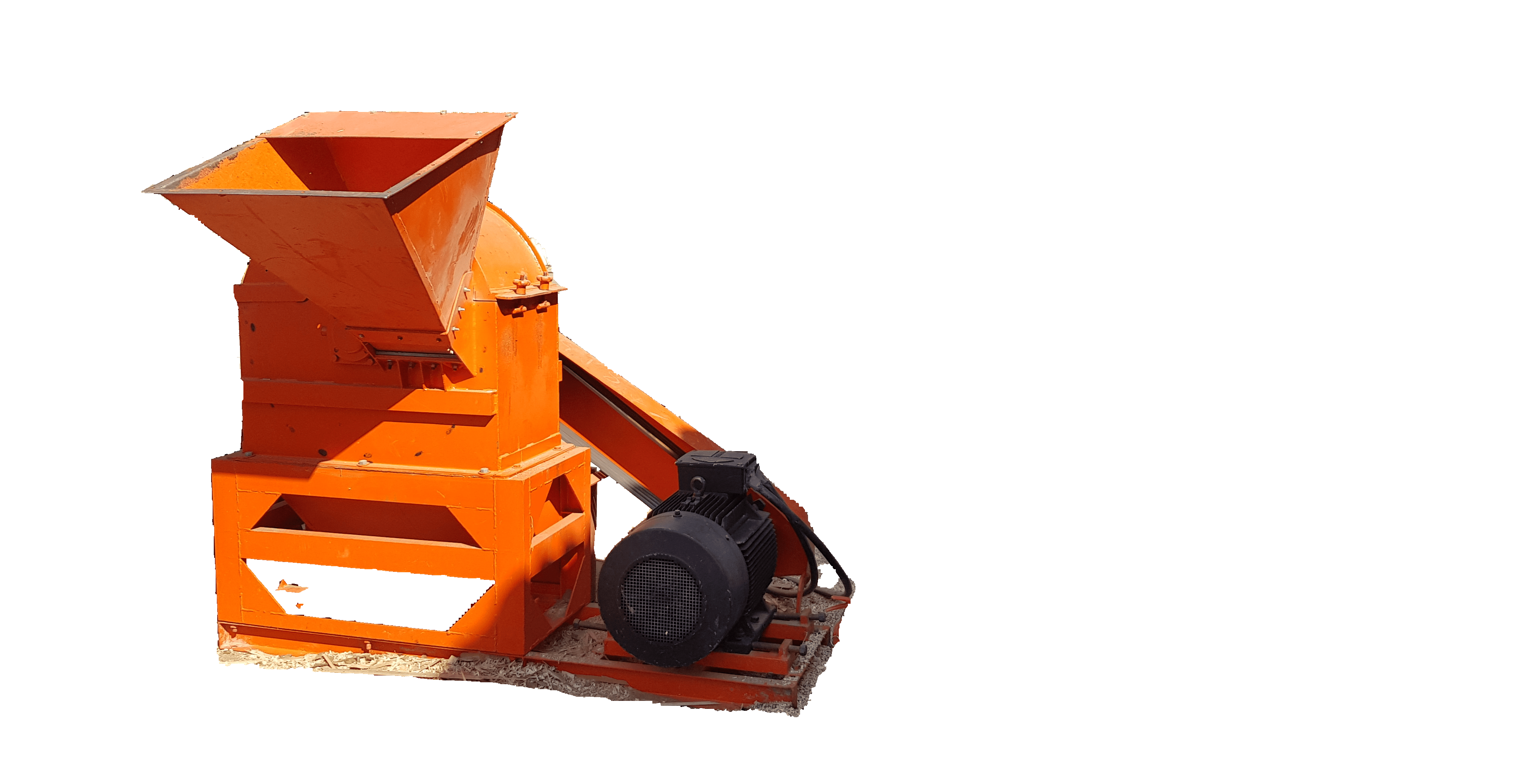 Crusher Machine-2000-min