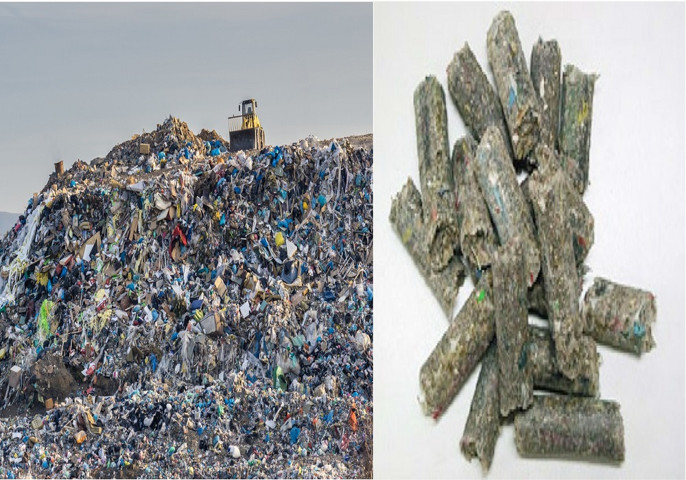 What is municipal solid waste?