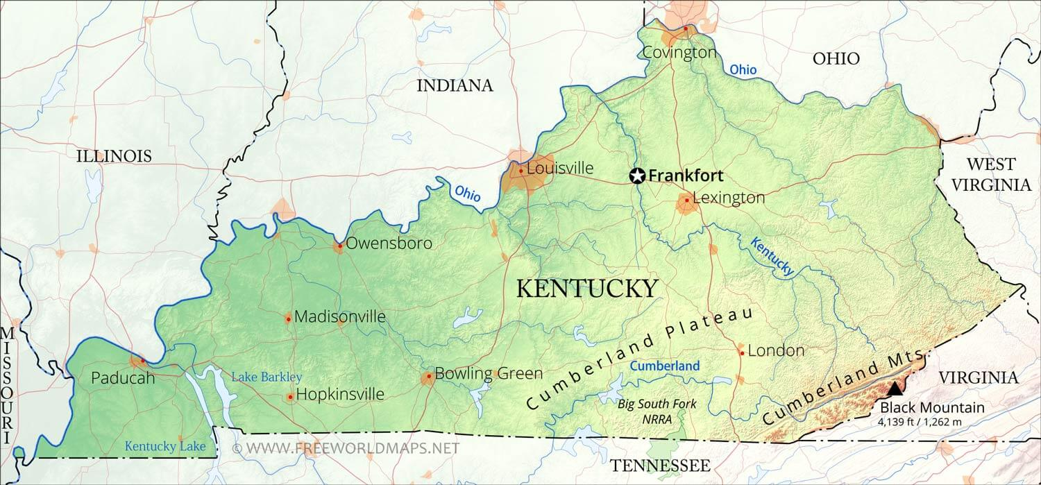 Briquettes Plant In kentucky
